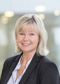 Hanne Holmberg