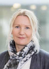 Inger Varøy