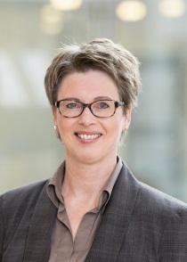 Mona Kristin Harstad